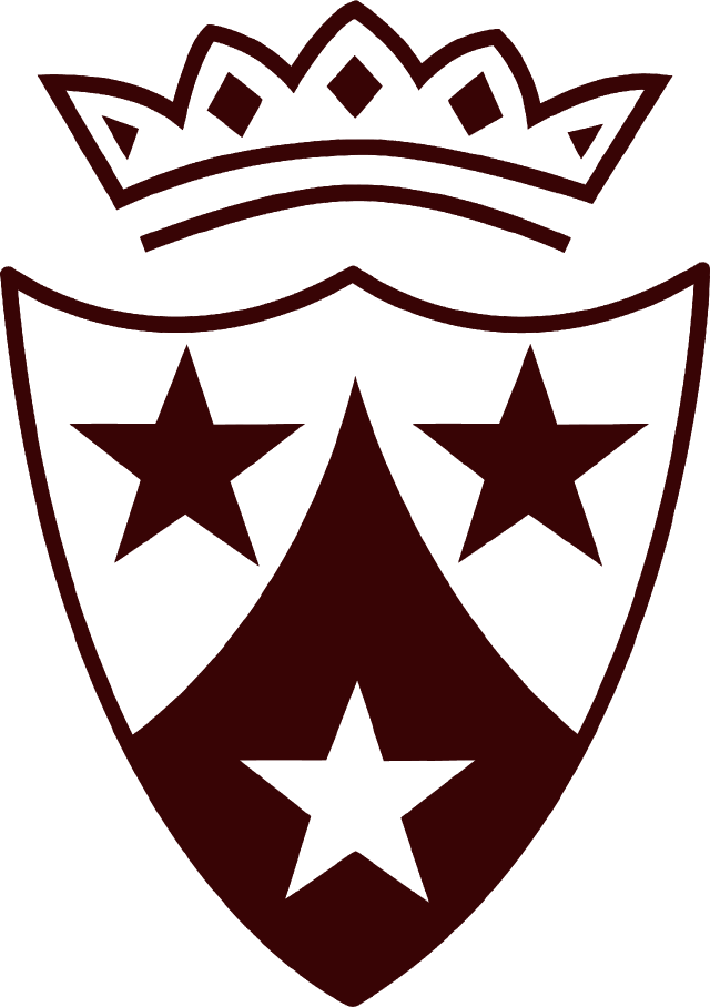 Friars Logo Shield